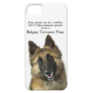 Belgian Tervuren iPhone 5 Case