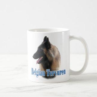 Belgian Tervuren Name Coffee Mug