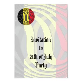 Bélgica #1