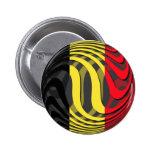 Bélgica #1 pin