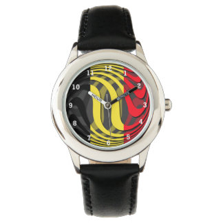 Bélgica #1 relojes de mano
