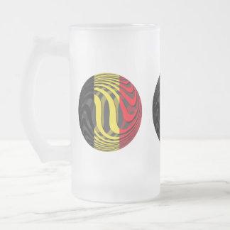 Bélgica #1 tazas