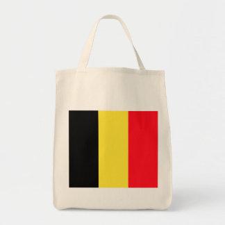 Bélgica Bolsa Tela Para La Compra