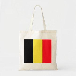 Bélgica Bolsa Tela Barata