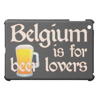 Bélgica está para los amantes de la cerveza