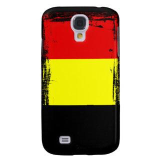 Bélgica Funda Samsung S4