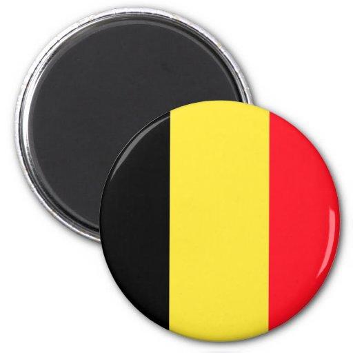 Bélgica Imanes De Nevera