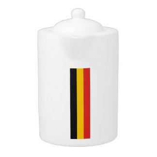 Bélgica - la serie de la bandera