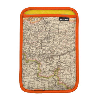 Bélgica, Luxemburgo Fundas Para iPad Mini