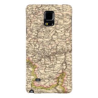 Bélgica, Luxemburgo Funda Galaxy Note 4