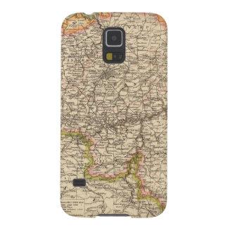 Bélgica, Luxemburgo Funda Para Galaxy S5