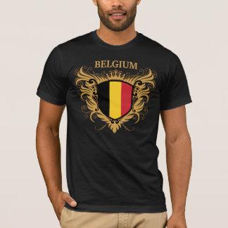 Bélgica [personalice] playera