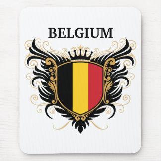Bélgica [personalice] alfombrilla de raton