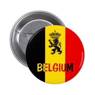 Bélgica Pin