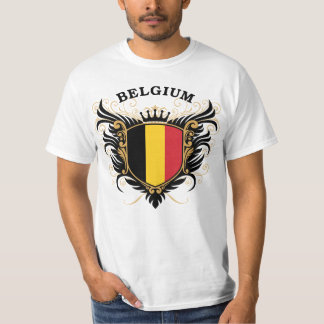 Bélgica Playera