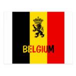 Bélgica Postal