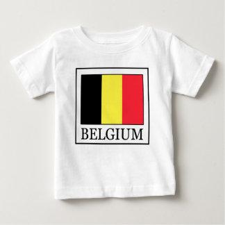 Bélgica Remera