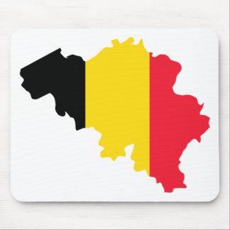 Bélgica SEA Tapete De Ratón