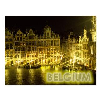 Bélgica Tarjetas Postales
