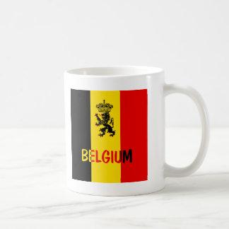 Bélgica Taza
