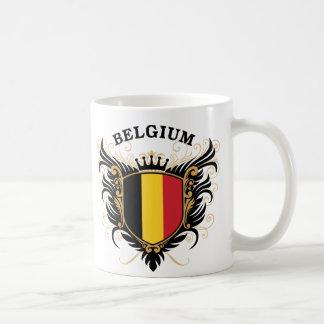 Bélgica Taza Clásica