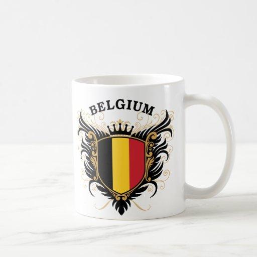 Bélgica Taza De Café