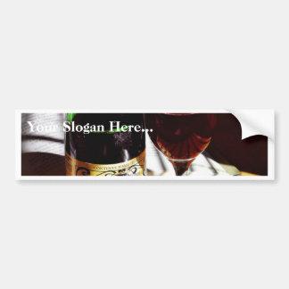 Belgin Lambic Bumper Sticker