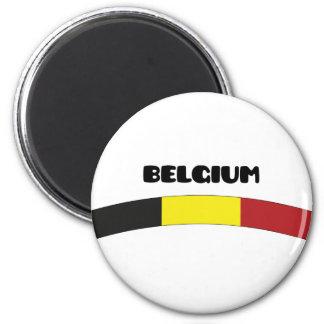 Belgique / Belgium Fridge Magnets