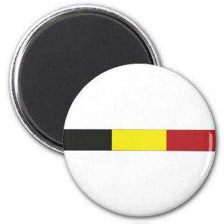 Belgique / Belgium Refrigerator Magnets