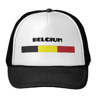 Belgique / Belgium Trucker Hat