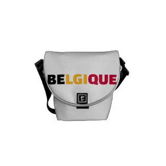 Belgique Bolsa De Mensajería