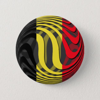Belgium #1 button