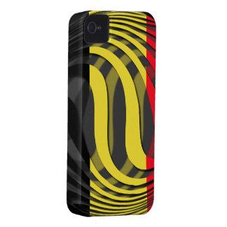 Belgium #1 Case-Mate iPhone 4 case