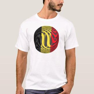 Belgium #1 T-Shirt