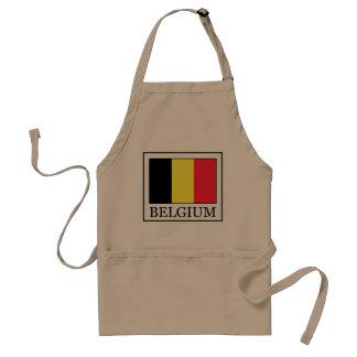 Belgium Adult Apron