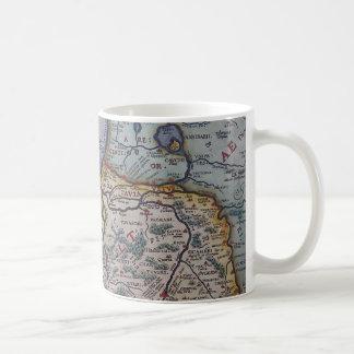 Belgium and Holland Coffee Mug