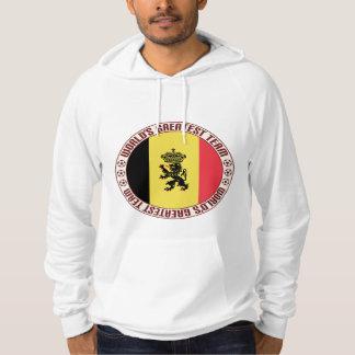 Belgium B Greatest Team Hooded Pullover