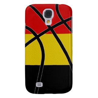 Belgium Basketball iPhone 3G/3GS Case