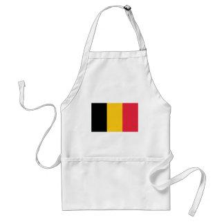 Belgium / Belgique Adult Apron