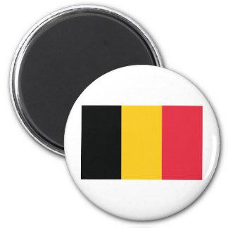 Belgium / Belgique Refrigerator Magnets