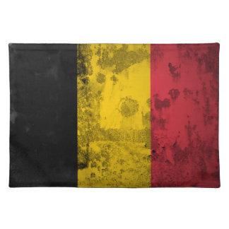 Belgium Cloth Placemat
