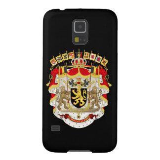 Belgium Coat of arms Galaxy S5 Case