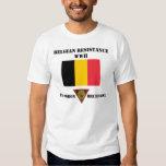 Belgium Escadron Brumagne T-shirts