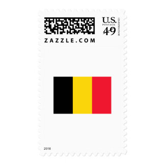 Belgium FLAG International Postage