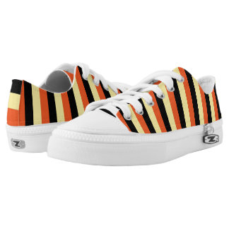 Belgium Flag -.png Low-Top Sneakers