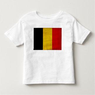 Belgium Flag Toddler T-shirt