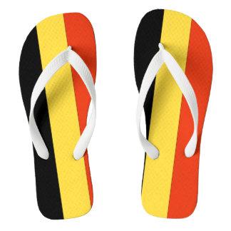 Belgium Flip Flops