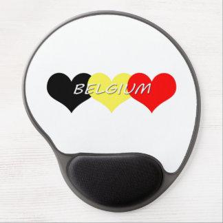Belgium Gel Mousepad