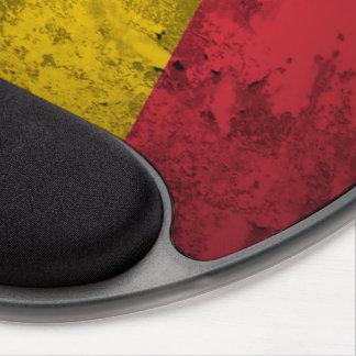 Belgium Gel Mouse Pad