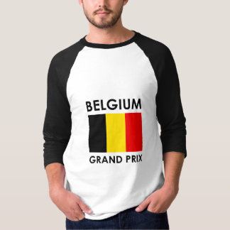 Belgium Grand Prix T-Shirt